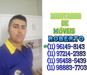 Montador de Móveis Roberto Oficial 300x258 - Montador de móveis Cidade Líder # Zona Leste – SP(11) 96149-8143 WHATSAPP