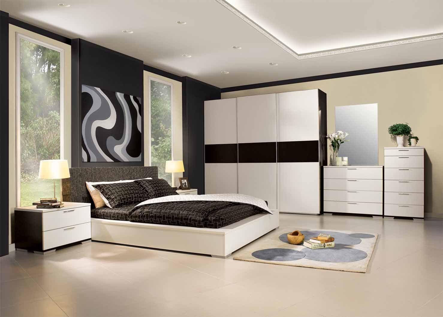 moveis de quarto modernos - Montagem de móveis - Sorocaba - SP