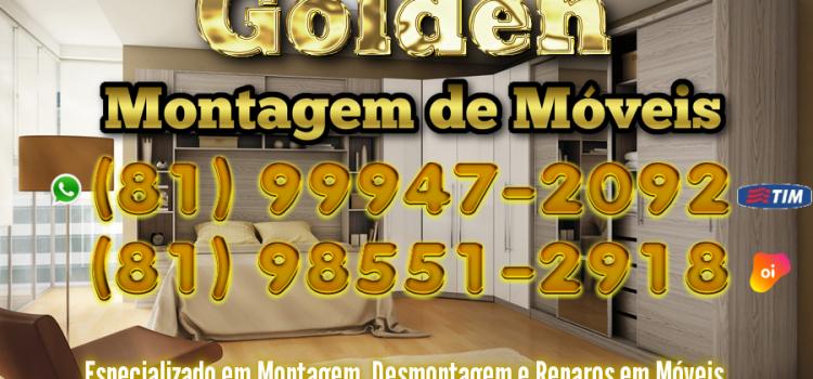 Montador de Móveis em Recife – PE (81) 99947-2092